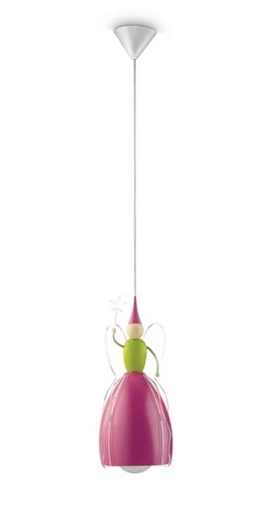 Philips Fairy 402795516 Çocuk Odası Aydınlatma Sarkıt Avize Renkli
